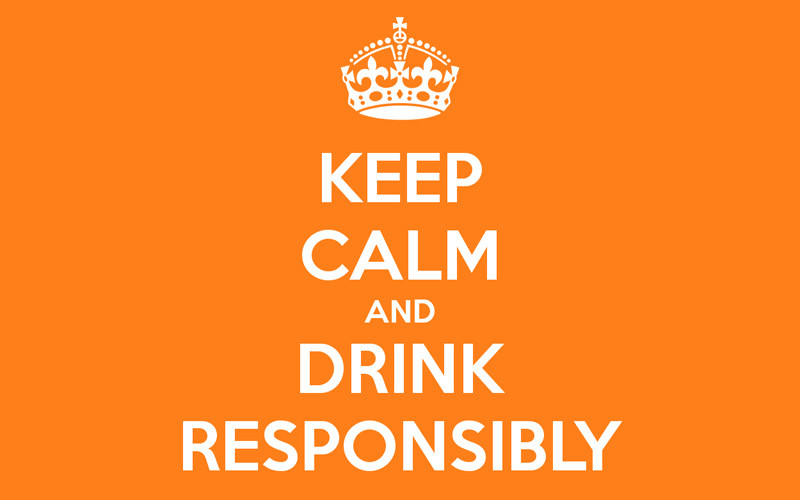 Casual Drinking vs. Alcoholism | How To Drink Responsibly